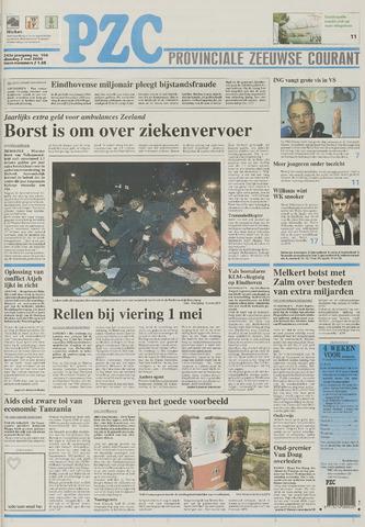 Provinciale Zeeuwse Courant 2000-05-02