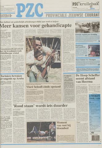 Provinciale Zeeuwse Courant 1997-03-11