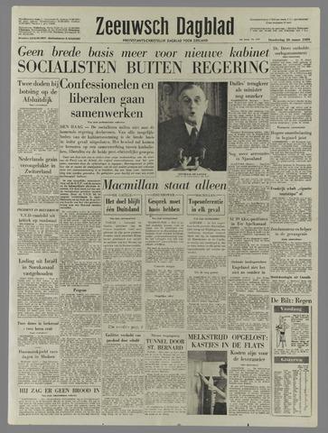 Zeeuwsch Dagblad 1959-03-26
