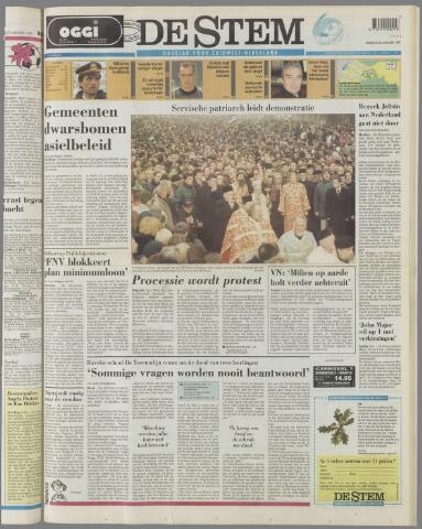 de Stem 1997-01-28
