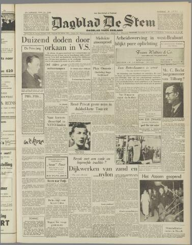 de Stem 1957-06-29