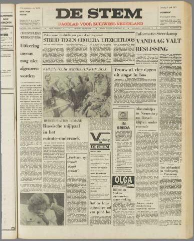 de Stem 1971-06-08