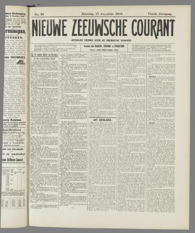 Nieuwe Zeeuwsche Courant 1908-08-15