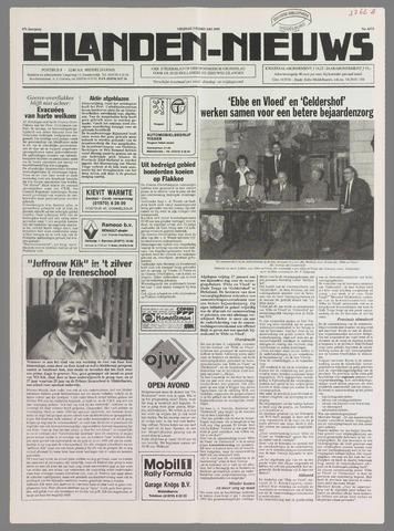 Eilanden-nieuws. Christelijk streekblad op gereformeerde grondslag 1995-02-03