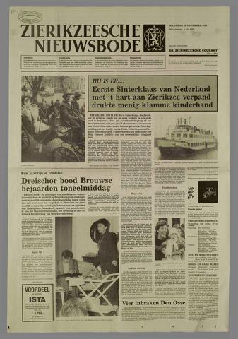 Zierikzeesche Nieuwsbode 1985-11-18