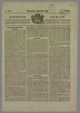 Goessche Courant 1843-07-10