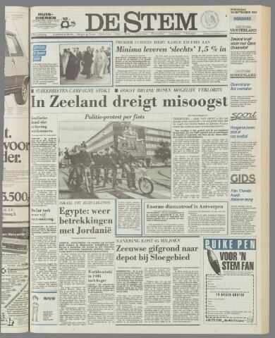 de Stem 1984-09-26