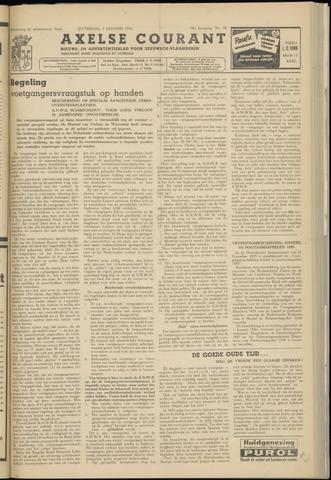 Axelsche Courant 1956-01-07