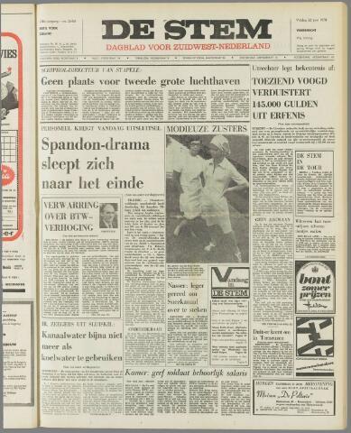 de Stem 1970-06-26