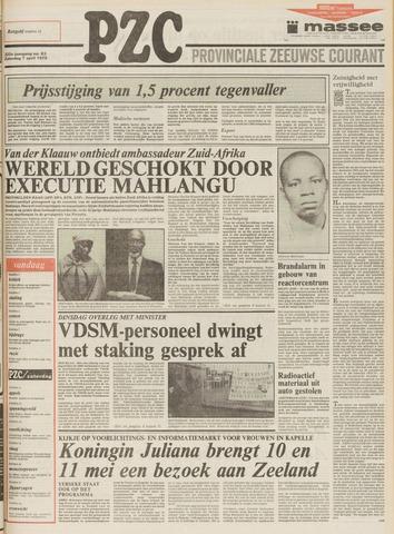 Provinciale Zeeuwse Courant 1979-04-07