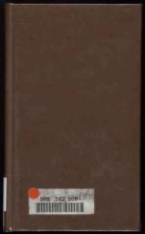 Zeeuwsche Volks-Almanak / Nehalennia 1840-01-01