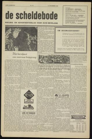Scheldebode 1966-12-16
