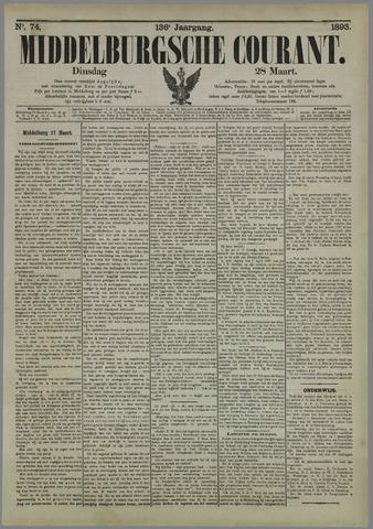 Middelburgsche Courant 1893-03-28
