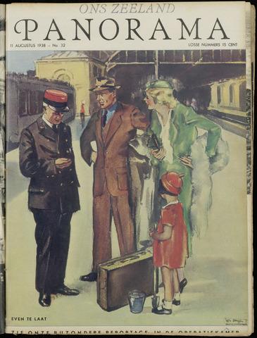 Ons Zeeland / Zeeuwsche editie 1938-08-11