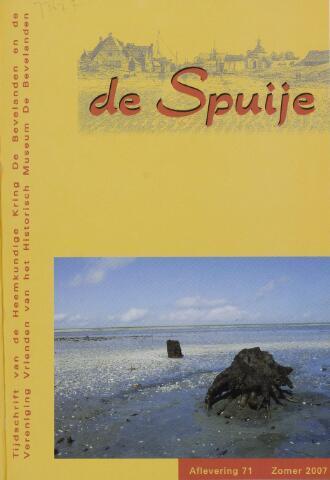 De Spuije 2007-07-01