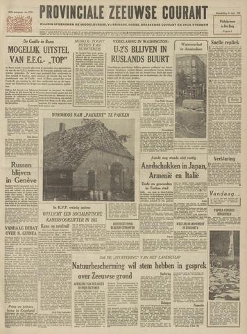 Provinciale Zeeuwse Courant 1962-09-06