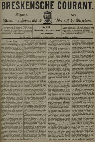 Breskensche Courant 1912-12-04