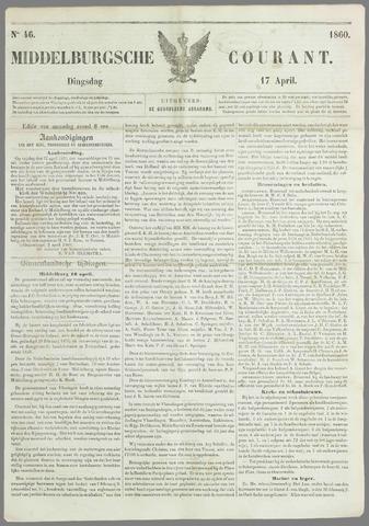 Middelburgsche Courant 1860-04-17