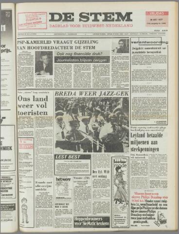 de Stem 1977-05-20