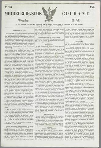Middelburgsche Courant 1872-07-31