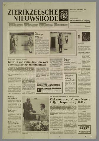 Zierikzeesche Nieuwsbode 1988-09-23