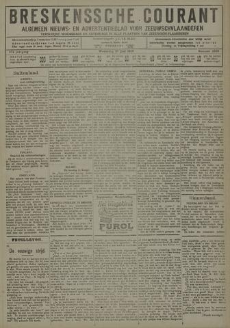 Breskensche Courant 1928-06-27