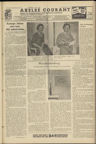 Axelsche Courant 1959-05-02