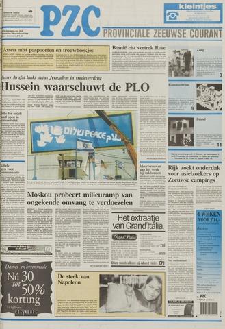 Provinciale Zeeuwse Courant 1994-10-26