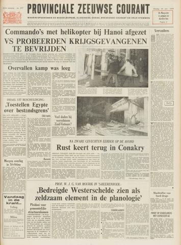 Provinciale Zeeuwse Courant 1970-11-24