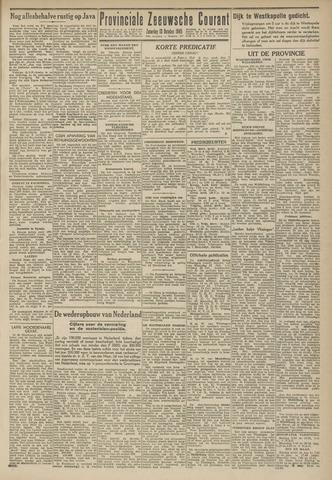 Provinciale Zeeuwse Courant 1945-10-13