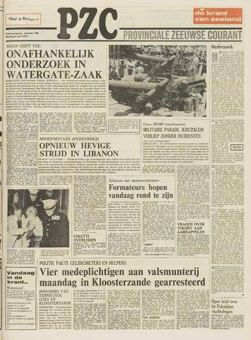 Provinciale Zeeuwse Courant 1973-05-08