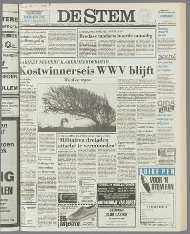 de Stem 1984-11-17