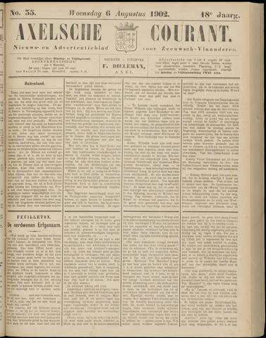 Axelsche Courant 1902-08-06