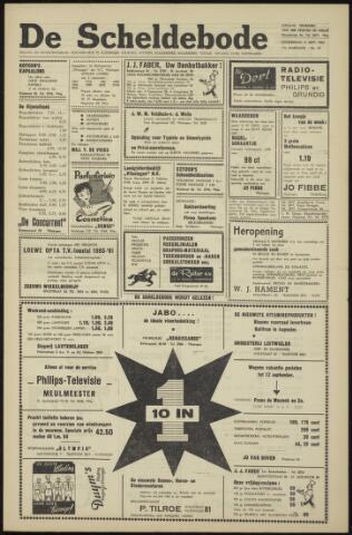 Scheldebode 1960-09-08