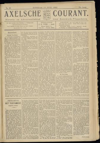 Axelsche Courant 1935-06-18