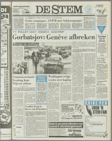de Stem 1985-06-27