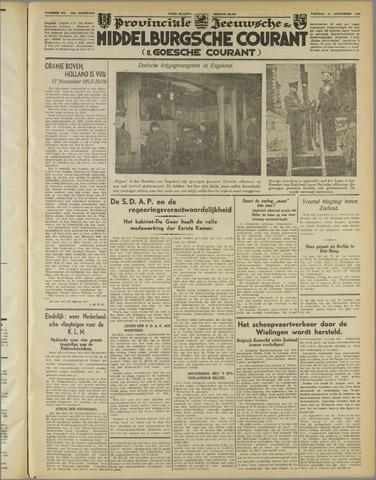 Middelburgsche Courant 1939-11-17