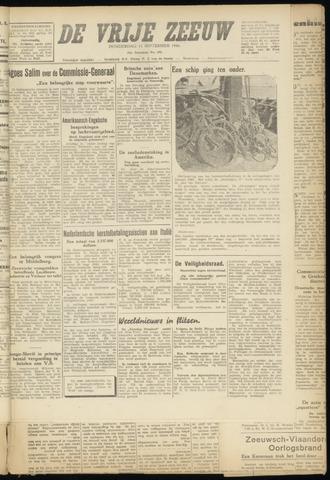de Vrije Zeeuw 1946-09-12