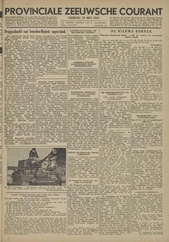 Provinciale Zeeuwse Courant 1944-05-12