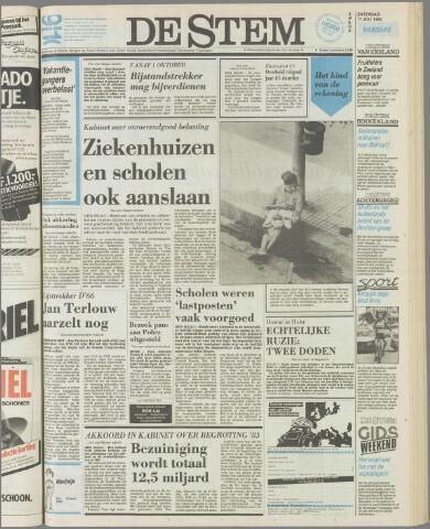 de Stem 1982-07-17