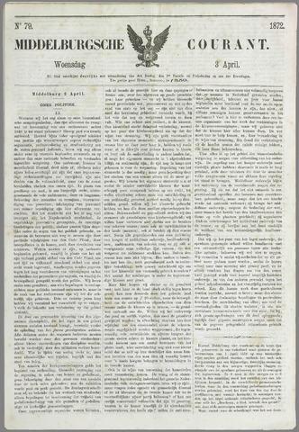 Middelburgsche Courant 1872-04-03
