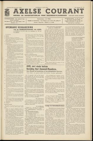 Axelsche Courant 1964-06-27