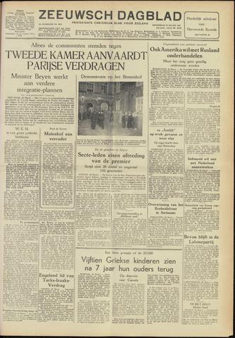 Zeeuwsch Dagblad 1955-03-31