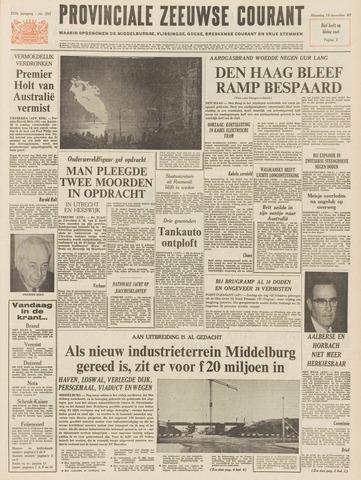 Provinciale Zeeuwse Courant 1967-12-18