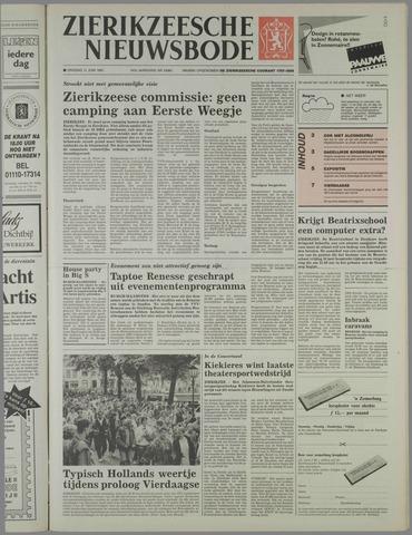 Zierikzeesche Nieuwsbode 1991-06-11