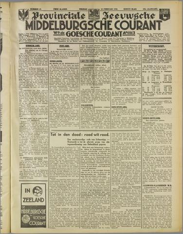Middelburgsche Courant 1938-02-25