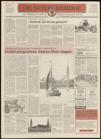 Scheldebode 1986-06-12