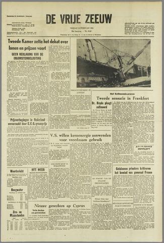 de Vrije Zeeuw 1964-02-14