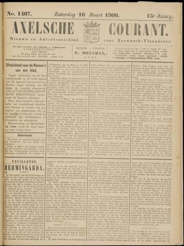 Axelsche Courant 1900-03-10