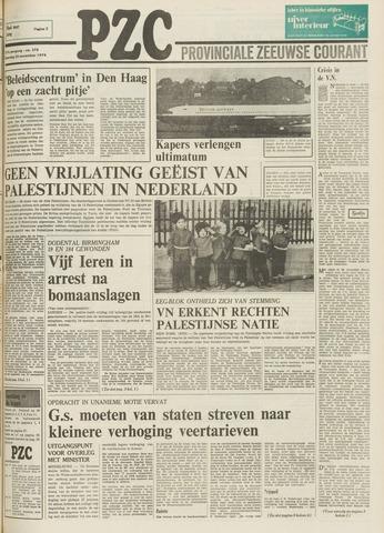 Provinciale Zeeuwse Courant 1974-11-23